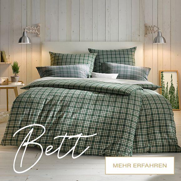 Fachgeschäft für Bett & Bad im Sauerland | Betten Hennecke